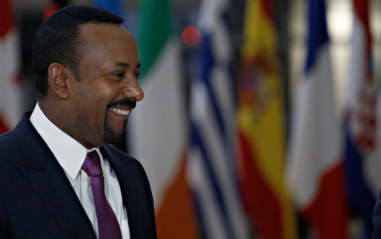 Aspirations and Realities in Africa: Ethiopia's Quiet